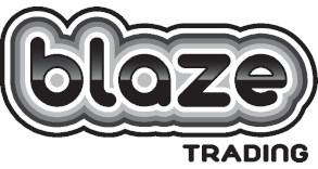 Blazetrading